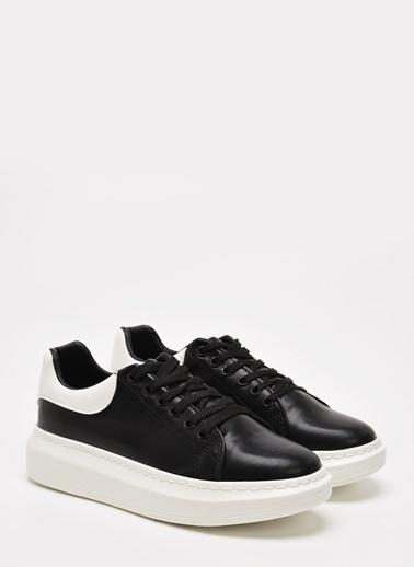 D by Divarese Sneakers Siyah